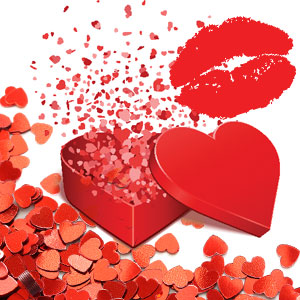 Passionate Kisses VS Type Fragrance Oil