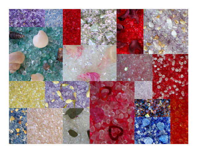 Aroma Beads Sampler Pack -10 1 oz. Samples