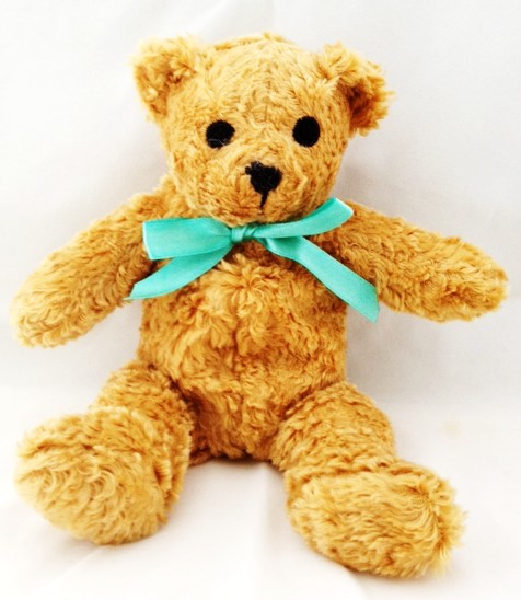 Smelly Belly Bear 8 inch Scented Teddy