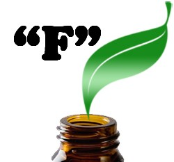 Fragrance Oils: F