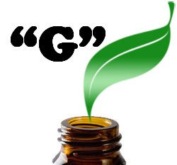 Fragrance Oils: G
