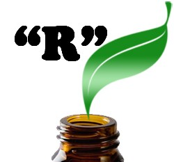 Fragrance Oils: R