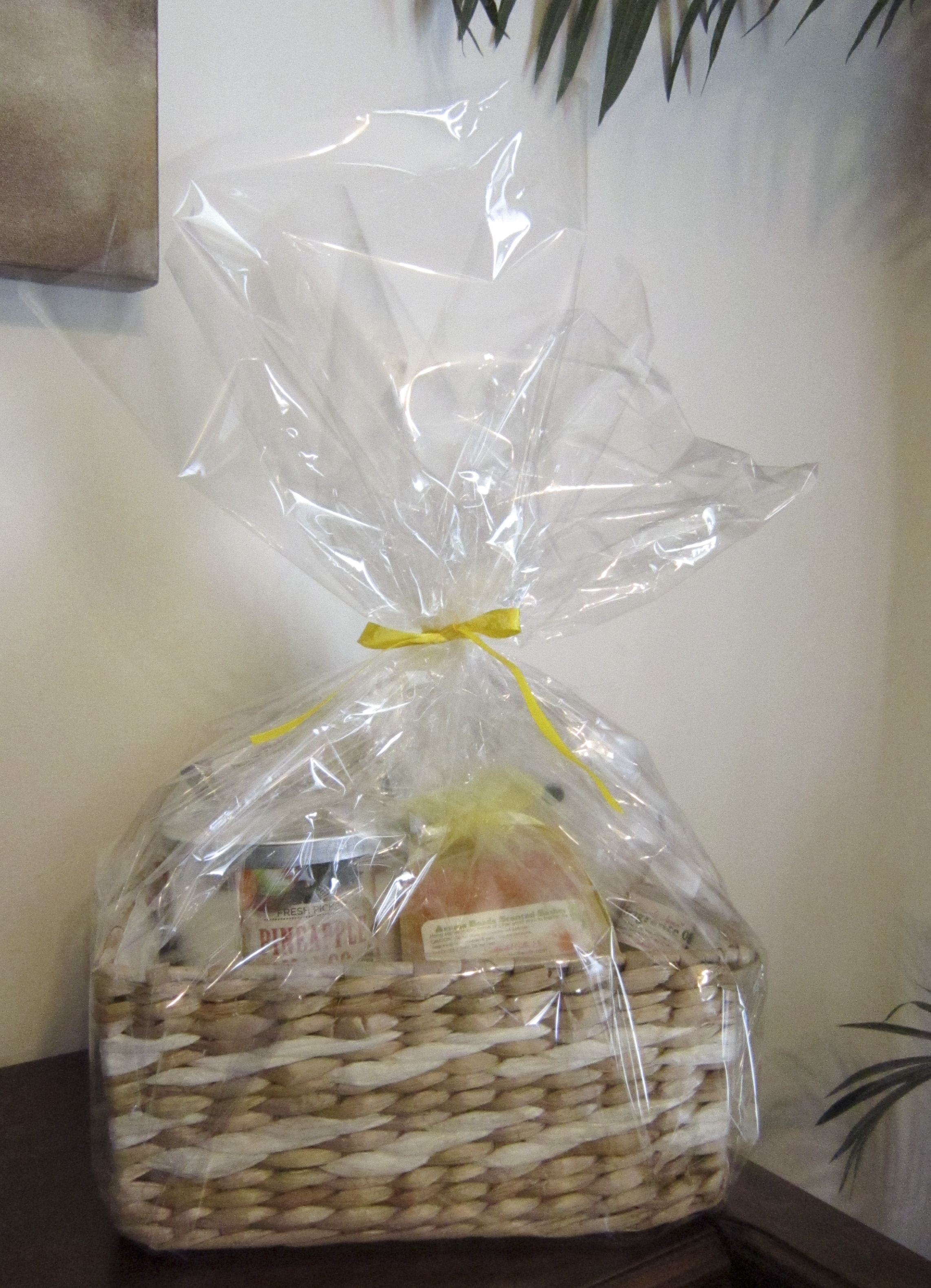 Home Fragrance Gift Baskets