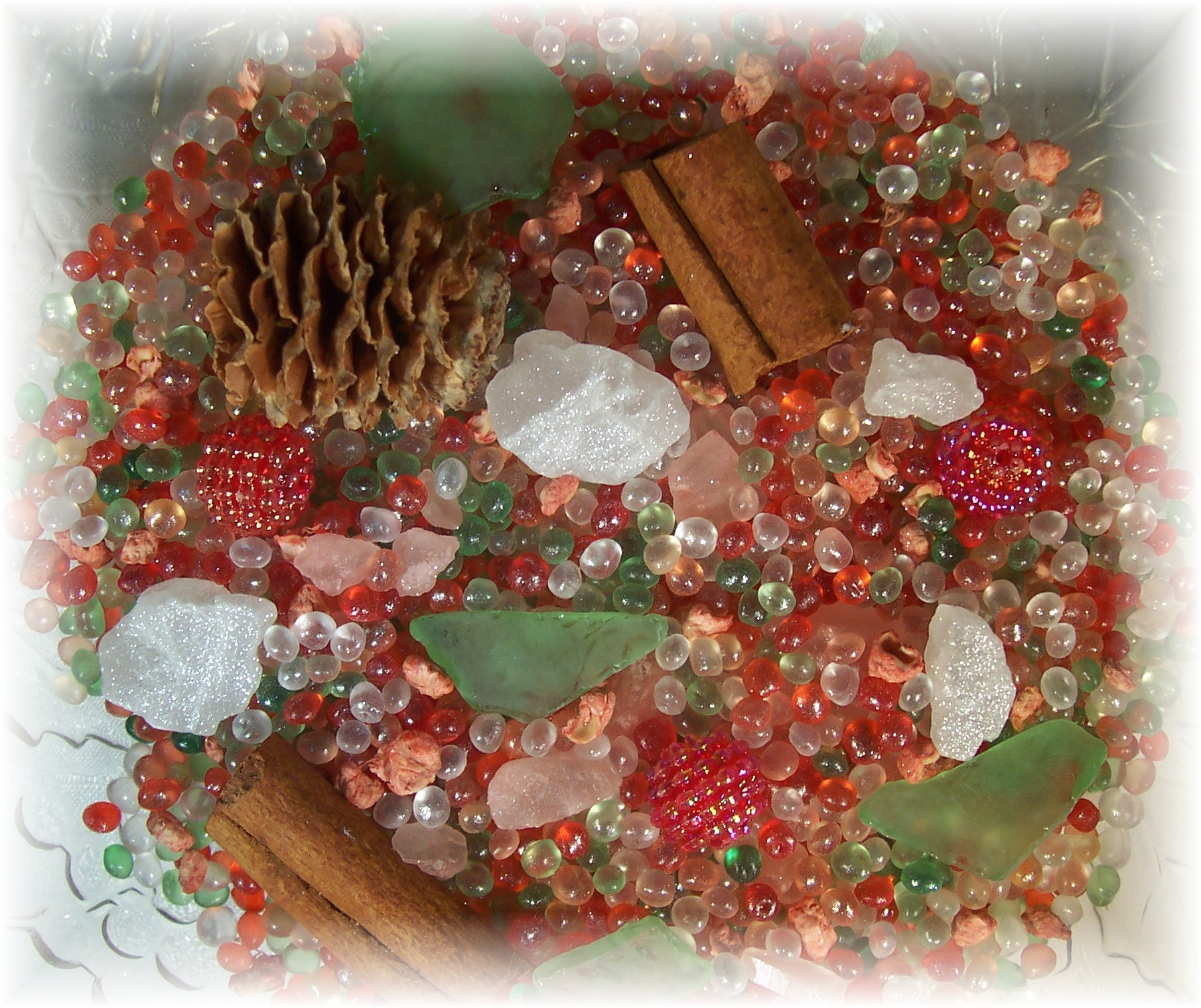 Country Kitchen (Christmas) Ultimate Potpourri