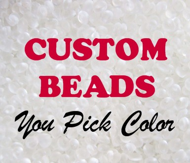 Custom-Made Aroma Beads