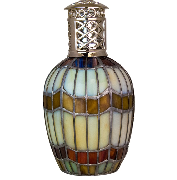 FRAGRANCE LAMPS & FUELS
