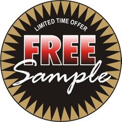 Free Fragrance Oil Sample with every $50 of products
