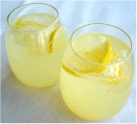 Lemonade Fragrance Oil