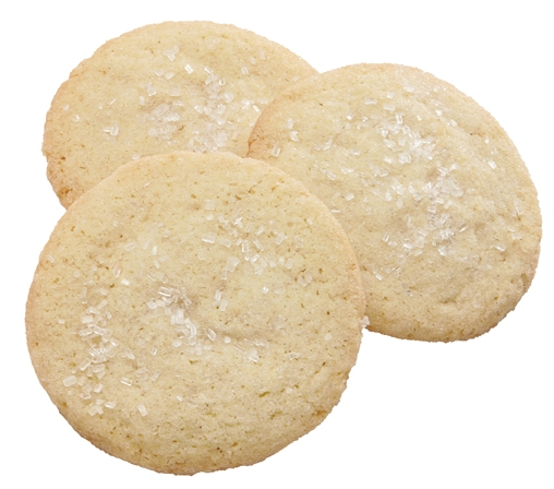Sugar Cookie Fragrance Oil